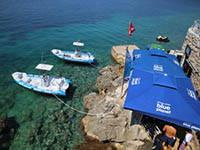 Dubrovnik Blueplanet Diving