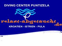 Tauchschule Puntizela