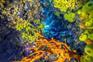 Unterwasserwelt Insel Rab, Tauchen Kvarner