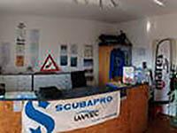 Styria Günis Diving Center, Stadt Krk