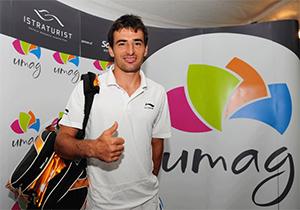 ATP Turnier in Umag