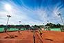 Tennis Kroatien - Plätze Novigrad & Umag