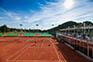 Umag & Novigrad - Tennisplätze