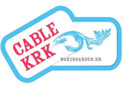 Wasserski in Krk, Quelle: www.wakeboarder.hr