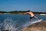Trick, Wakeboarder Porec