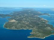 Wanderwege Insel Pasman
