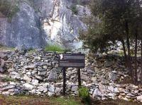 Trekkingweg Hercules Brac