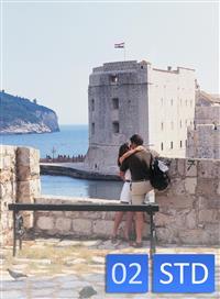 Dubrovnik in 2 Stunden