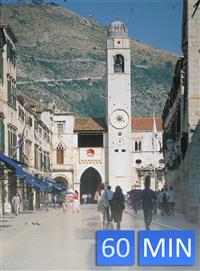 Dubrovnik in 60 Minuten