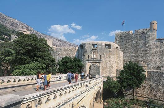 Dubrovnik - Wandern & Sightseeing