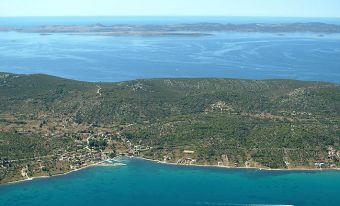 Insel Pasman - Banj