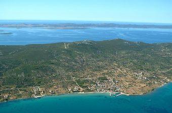 Insel Pasman - Dobropoljana