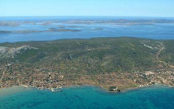 Insel Pasman - Mrljane