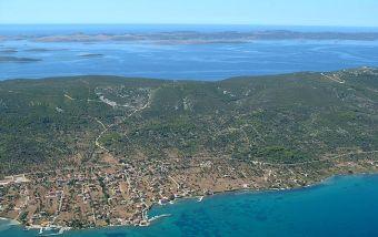 Insel Pasman - Nevidane
