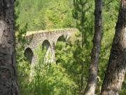 Wanderweg Parenzana