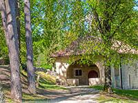 Kirche Marija na Skrilinah - Beram