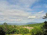 Wanderweg St. Sylvester - Draguc / Borut