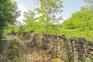 Trockenmauer - Staza Suhozida