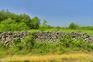 Staza Suhozida - Trockenmauer