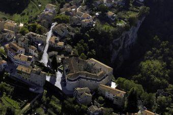 Pazin - Lehrpfad Paziner Grotte