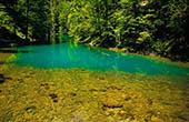 Gewässer, Nationalpark Risnjak