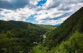 Tal - Nationalpark Risnjak