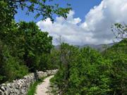 Wanderwege Riviera Crikvenica