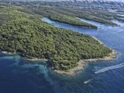 Wanderwege Insel Rab