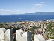 Wanderwege Rijeka