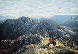 Berghütte Nationalpark Risnjak