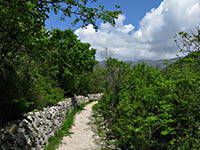 Wandern Riviera Crikvenica