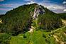 Wandern Naturpark Ucka