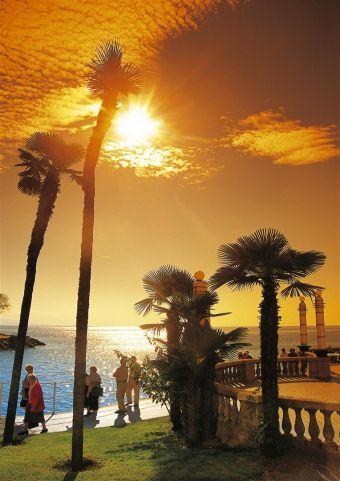 Lungomare Opatija Riviera