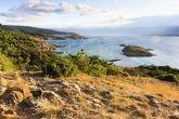 Der Norden der Insel Rab