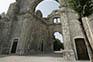 Kirchenruine Kastav