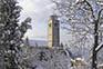 Winter in Kastav