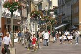 Rijeka - Innenstadt