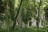 Mühle am Fluss Rjecina