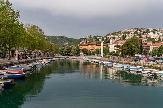 Rijeka Panorama
