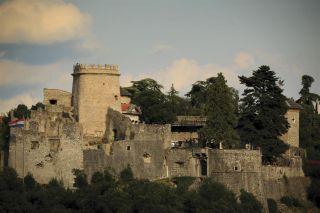 Trsat Burg