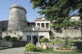 Trsat - Eingang zur Burg