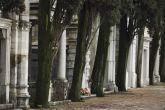 Trsat - Mausoleen auf dem Friedhof