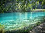 Wandern Plitvicer Seen