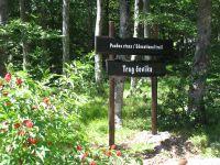 Nationalpark Nord Velebit - Lehrpfad Weg des Menschen