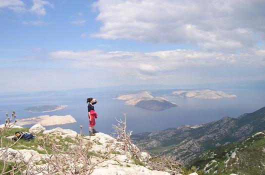 Nationalpark Nord-Velebit
