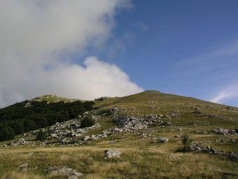 NP Nord-Velebit - Buljma