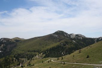 NP Nord-Velebit - Vucjak