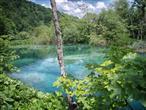 Nationalpark Plitvicer Seen - Kleiner See