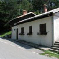 Naturpark Ucka - Berghütte Poklon