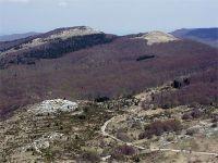 Naturpark Ucka - Veli Planik - Cicarija